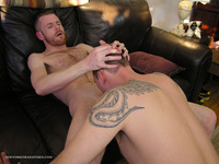 suck dick gay porn york straight men red head guy gets his cock sucked amateur gay porn headed hairy skinny blow