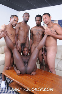 thug black gay porn thug orgy kash angel magic intrigue ramon steel gay black guys fucking amateur porn
