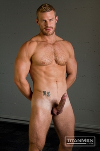 titan gay porn landon conrad hunter marx titan men gay porn stars rough older anal muscle hairy guys muscled hunks gallery video photo naked