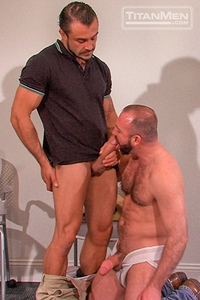 titan men gay porn titan men gay porn stars george josh west sucks uncut cock gags male tube red gallery photo