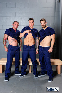 tommy defendi gay porn star men behind bars phenix saint parker london ricky sinz tommy defendi str gay porn photo