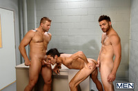 top male gay porn stars colby jansen gay porn star hard cock great beefy rugby build doodle