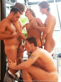 twinks gay sex photos style orgy mania ikarus does again