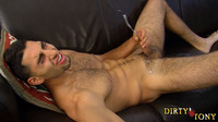 uncut dick gay porn ardon yos shows off his uncut cock extremely hairy ass gay porn dirty tony