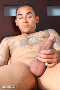 uncut Latino gay faa cfa gallery drew little ray fantastic foreskin