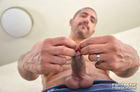 uncut Latino penis fantastic foreskin sebastion rio uncut cock video amateur latino huge gets exam