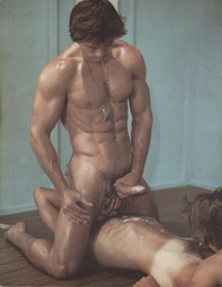 vintage gay Picture porn media original macho addiction uno home vintage gay porn when fellows colt paul carrigan