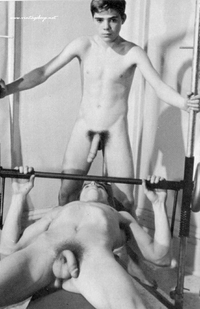 vintage gay sex vintage gay workout males