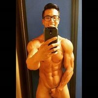 watch gay asian porn eugene choi korean fitness model asian muscle male