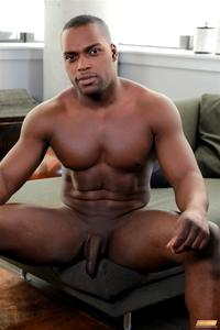 xxx black gay porn next door ebony jayden stone black muscle guy jerking uncut cock amateur gay porn muscular
