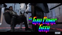 xxx Pics gay porn gaycomicgeek star wars gay porn parody force awakens movie snapshot men